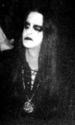 Darkthrone Fenriz